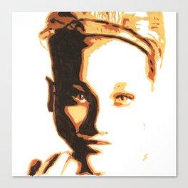 Fitsum Canvas Print