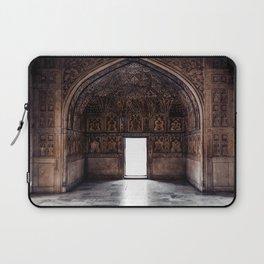 indian doorway Laptop Sleeve