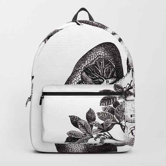 Flourishing Lungs Backpack