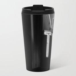 TV Travel Mug