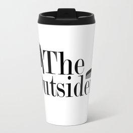 The Outsiders Travel Mug