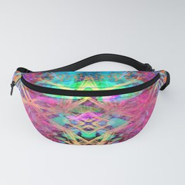 Third Eye Fruition Fanny Pack