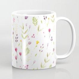 Berry Bouquet Coffee Mug
