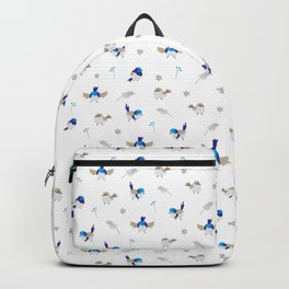 Wrens-day Backpack