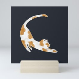 Blaise Mini Art Print