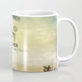 FAN or FOLLOWER? Coffee Mug