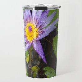 Enchanting Lotus Travel Mug