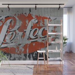 Perfect Wall Mural