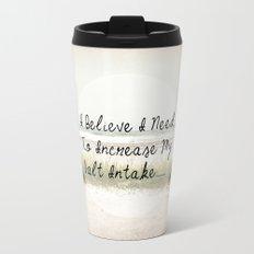 Salt Travel Mug