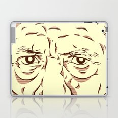 Don't fuck with the wrong mexican Laptop & iPad Skin