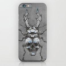 Beetleskull Slim Case iPhone 6s