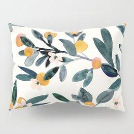 Clementine Sprigs Pillow Sham