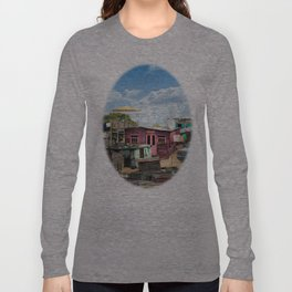 Squat New Age Long Sleeve T-shirt