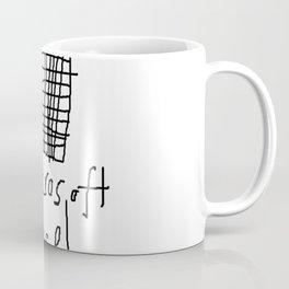 Microsoft Excel Coffee Mug