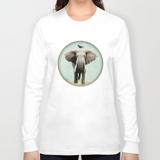 we meet again Long Sleeve T-shirt