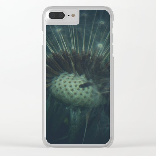 I Will Always Wish For You Clear iPhone Case