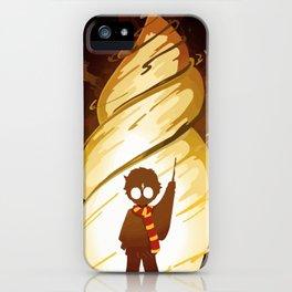 Lovely powa iPhone Case