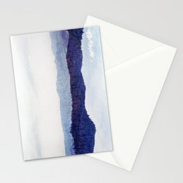 MM 325 . Blue Skes x Mountain Stationery Cards