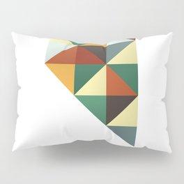 Geometric Nevada Pillow Sham