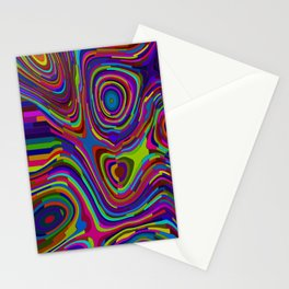 Absolut colourful Stationery Cards