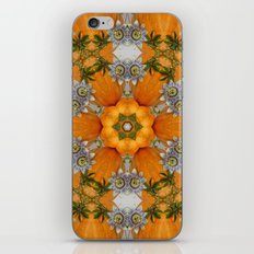 pumpkin ( pattern ) iPhone & iPod Skin
