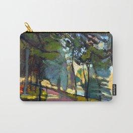 Henri Matisse Bois de Boulogne Carry-All Pouch