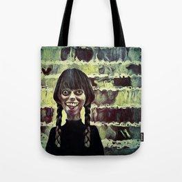 MARY HARTMAN   2016 Tote Bag