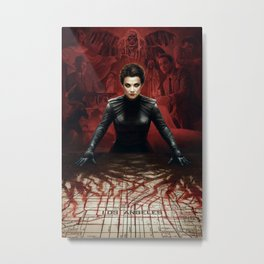 Penny Dreadful, City of Angels - 2 Metal Print