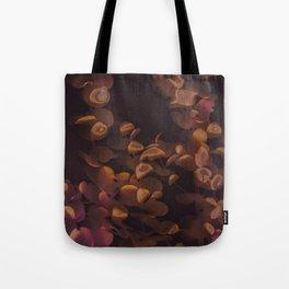 Eucalpytus Leaves II Tote Bag
