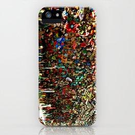 Gum Ledge iPhone Case
