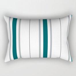 Philadelphia Home Decor Rectangular Pillow