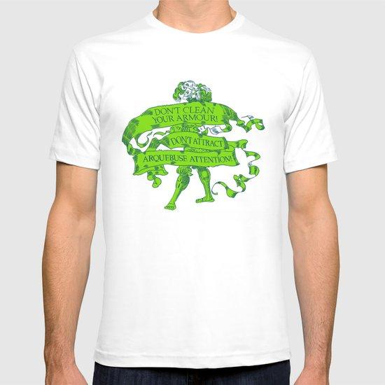 Wise Landsknecht #1 T-shirt
