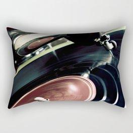 spin {mug 2 Rectangular Pillow