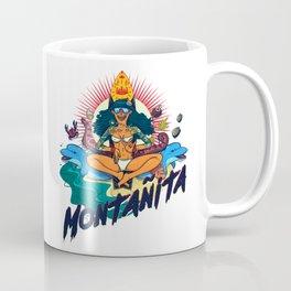 Montañita Coffee Mug