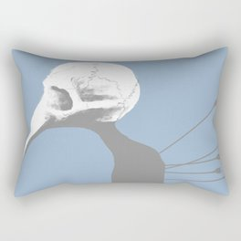 Five Arrows Rectangular Pillow