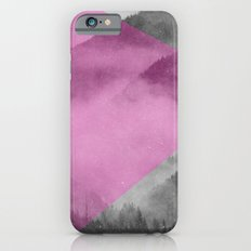 NEON NATURE | Pink Slim Case iPhone 6s