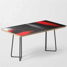 ...so wild for your strawberry mouth Coffee Table