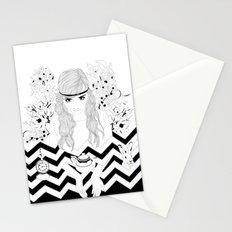 Alice in Wonderland Series - Eat me Stationery Cards