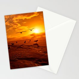The Pilgrimage Stationery Cards