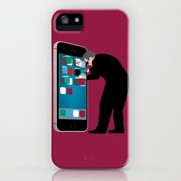 Indiscriminate Collection of U.S. Phone Records Violates the Fourth Amendment iPhone Case