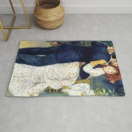 Country Dance - Digital Remastered Edition Rug