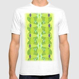 Chinese fish T-shirt