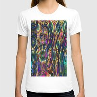wild things T-shirts featuring Wild Things by RingWaveArt