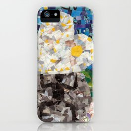 Holding Heart iPhone Case