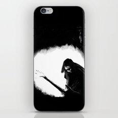 Shoegaze iPhone & iPod Skin