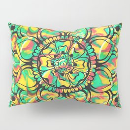 TATTOO Pillow Sham
