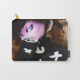 Gothitelle Steampunk Carry-All Pouch