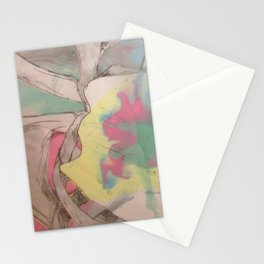 Mutual Growth Stationery Cards