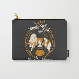 The Sanderson Sisters' Devil's Brew Carry-All Pouch
