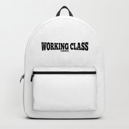 Working Class Hero Backpack